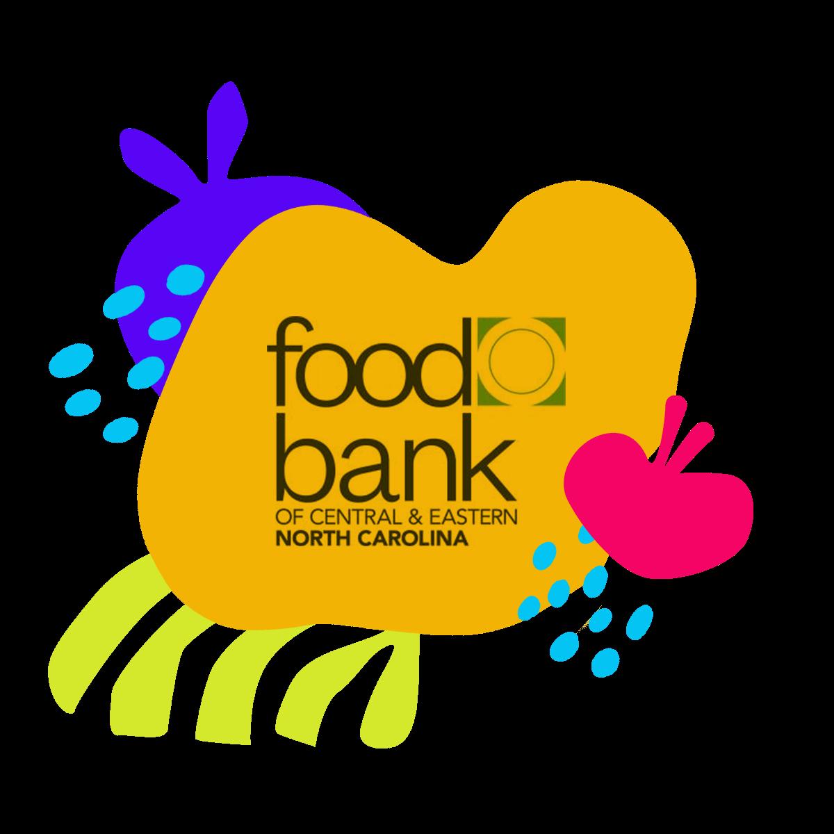 Food Ban of Central & Eastern North Carolina Logo